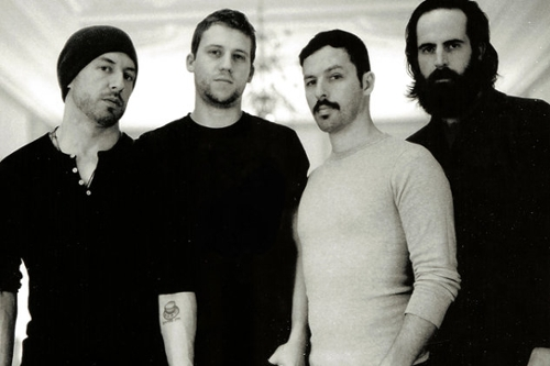 The Dillinger Escape Plan Bring the Noise