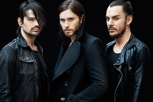 Artist Spotlight: 30 Seconds to Mars