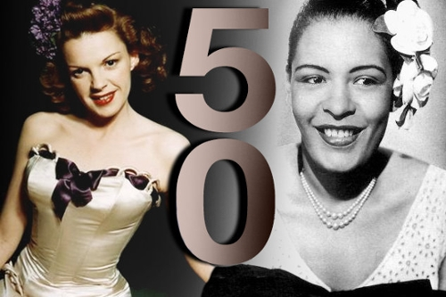 The 50 Best Songs of 1939