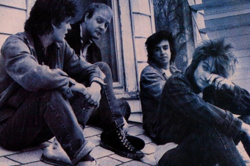 Artist Spotlight: The Replacements