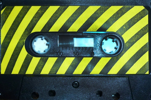 From the Depths: Digital Cassettes?
