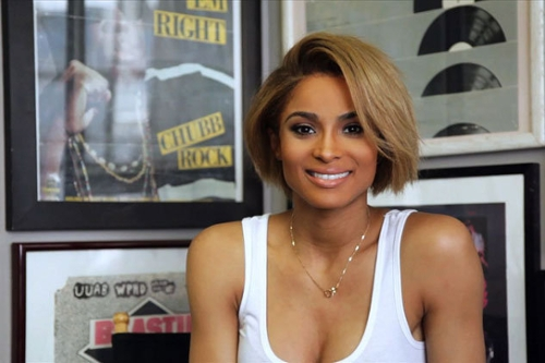 Ciara talks Michael Jackson: On The Record (interview)