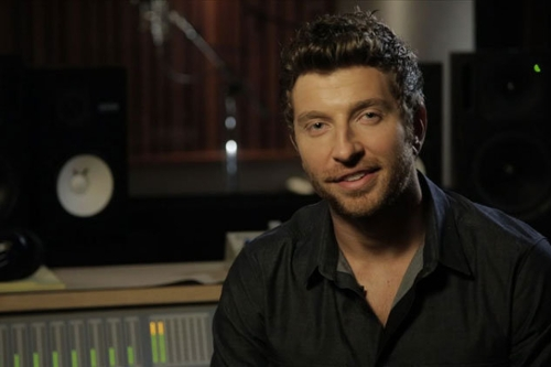 Brett Eldredge Talks Brooks and Dunn: On The Record (interview)