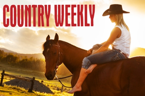 Country Weekly's Top 10 Summer Songs