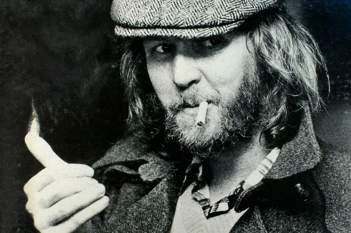 Artist Spotlight: Harry Nilsson