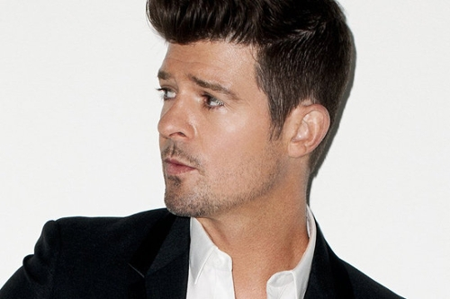 The Robin Thicke Primer