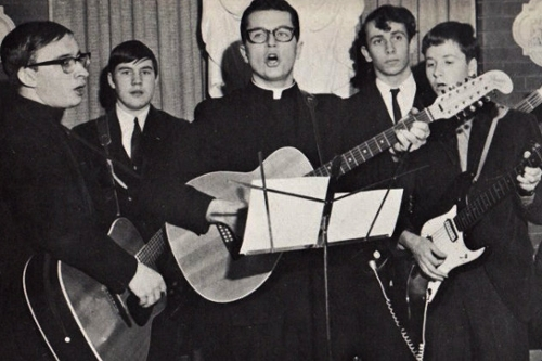 '60s Catholic Folk Mass