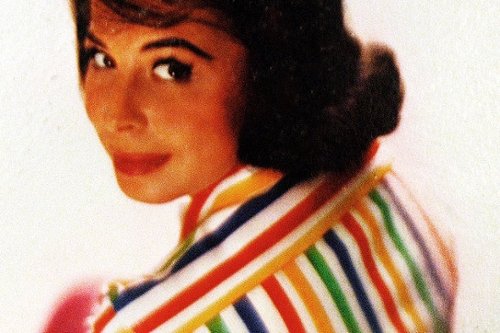 Remembering Eydie Gorme