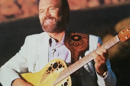 Glen Campbell Hits, Then vs. Now