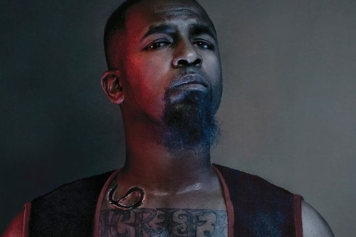 Artist Spotlight: Tech N9ne