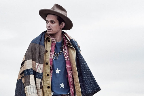 Source Material: John Mayer, Paradise Valley