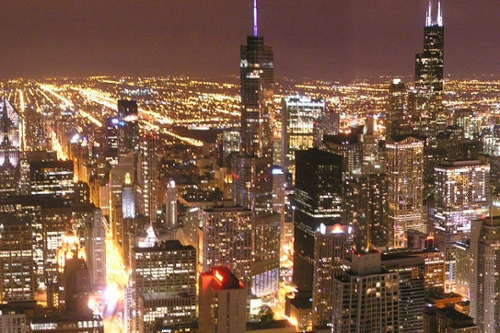 Musical Tour: Chicago