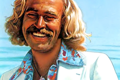 Artist Spotlight: Jimmy Buffett