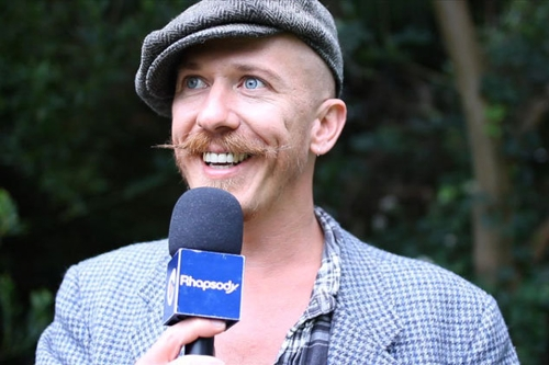Foy Vance Talks Tom Waits: On The Record (interview)