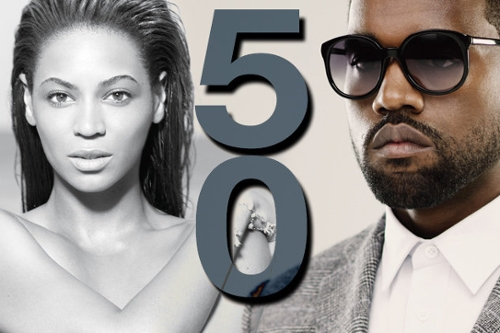 The 50 Best Songs of 2008