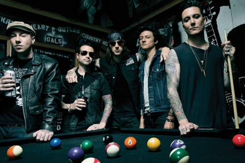 Avenged Sevenfold Primer