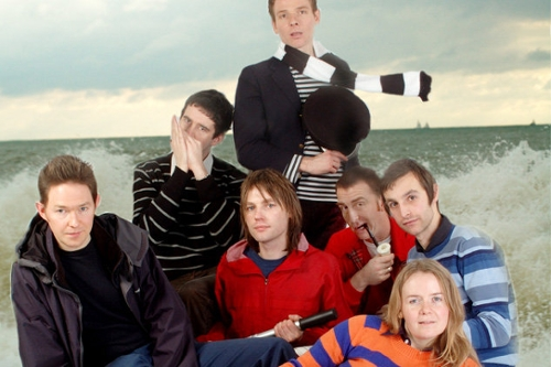 Artist Spotlight: Belle and Sebastian