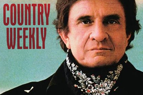 Country Weekly's Top 10 Johnny Cash Covers