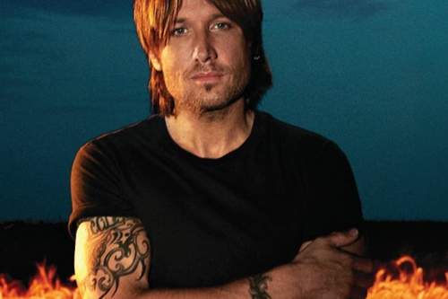 Keith Urban: Lighting the Fuse