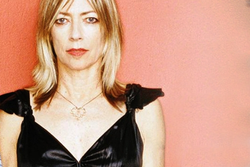 The Many Faces of Kim Gordon