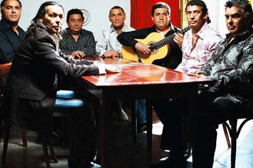 Artist Spotlight: Gipsy Kings