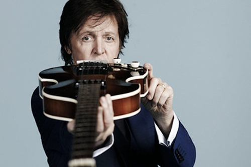 Top 20 McCartney Tunes Since 1999
