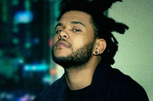 Source Material: The Weeknd