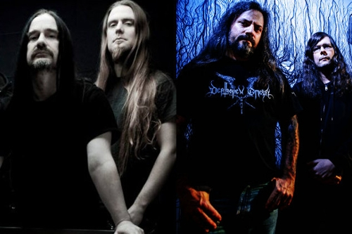 Carcass Vs. Gorguts