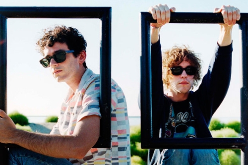 How MGMT Changed Alt Radio