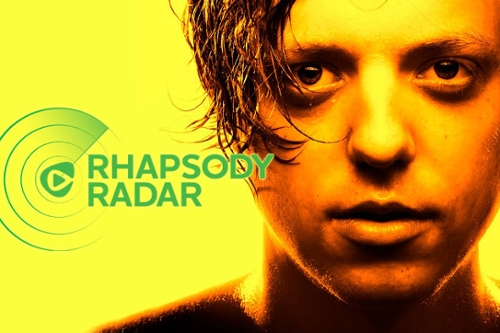 Napster Radar: Robert DeLong