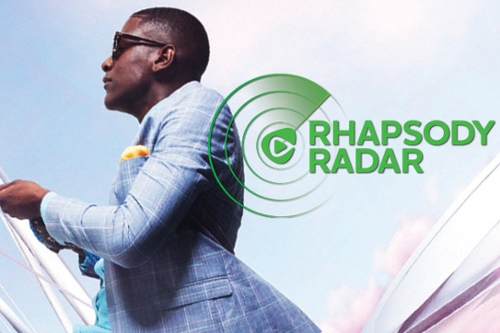 Napster Radar: Labrinth