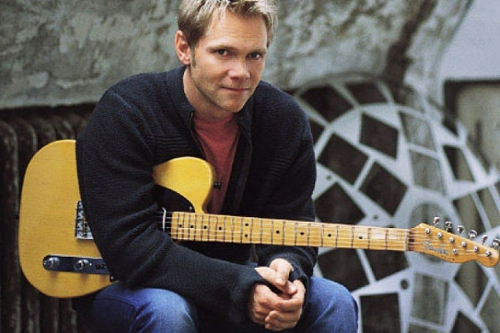 Steven Curtis Chapman Through the Years