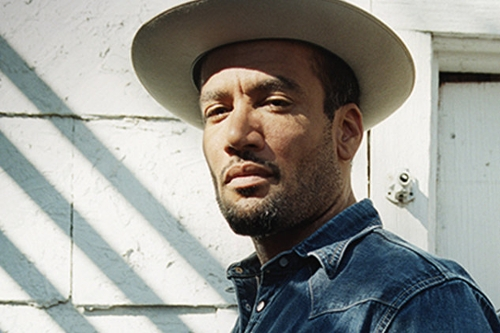 Win Ben Harper Tickets + A Meet & Greet