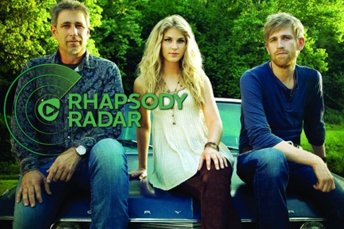 Napster Radar: The Henningsens