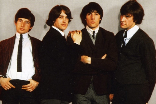 The Kinks in the '60s