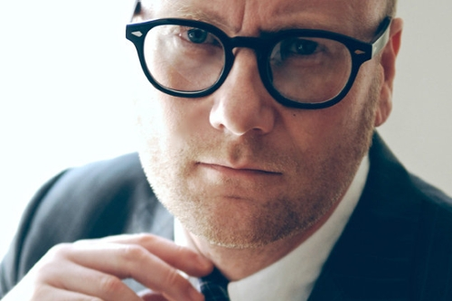 Mike Doughty Comes Full Circle