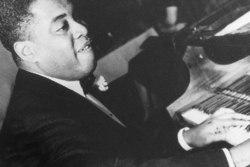 Late Night Piano: Art Tatum