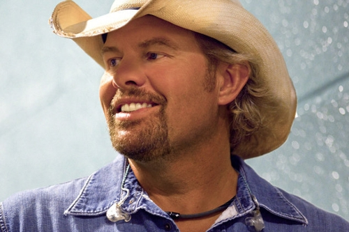 What You Don't Know About Toby Keith