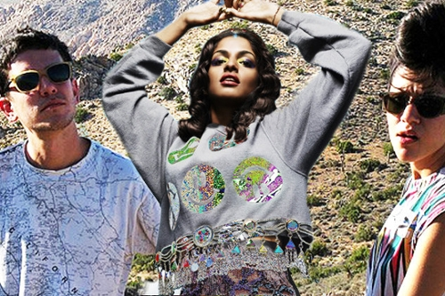 The World of M.I.A.