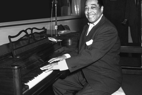 Late Night Piano: Duke Ellington