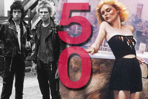 The 50 Best Songs of 1980