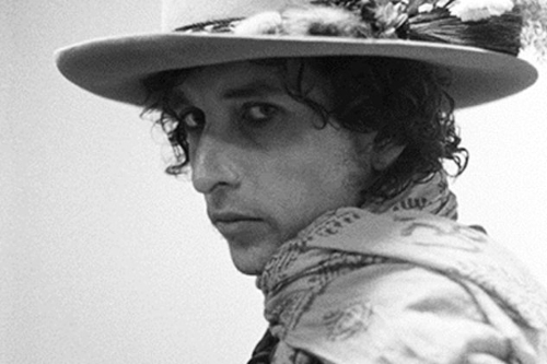 Dylan's Mid-'70s Renaissance