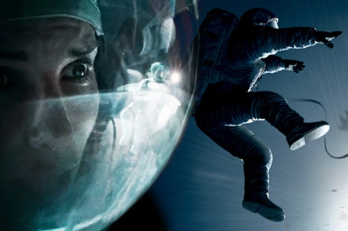 Songs Inspired by 'Gravity'