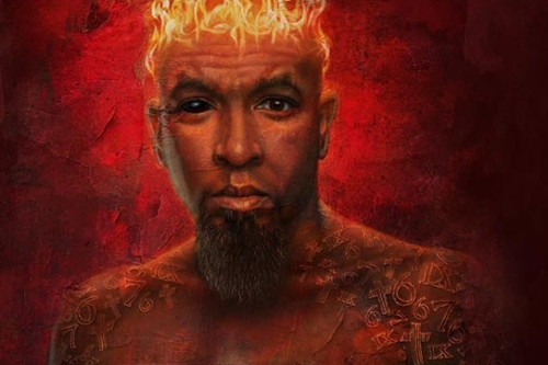 Tech N9ne's Metal Moments