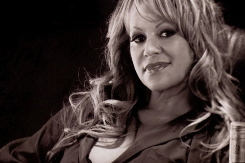 Hispanic Icons: Jenni Rivera