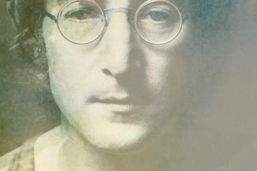 Celebrating John Lennon