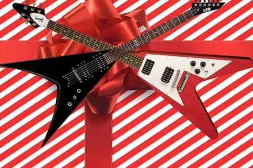 Have Yourself a Rockin' Holidaze