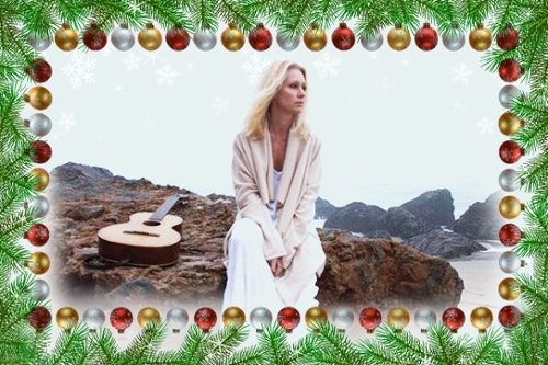 Shelby Lynne's Holiday Playlist