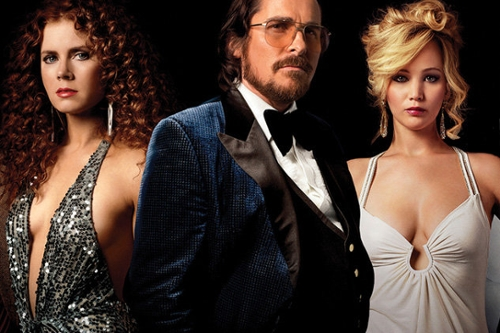 The Music of 'American Hustle'