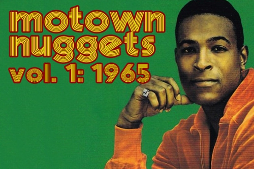 Motown Nuggets, Vol. 1: 1965